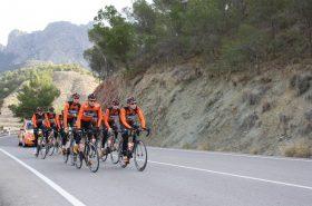 Roompot cycling team